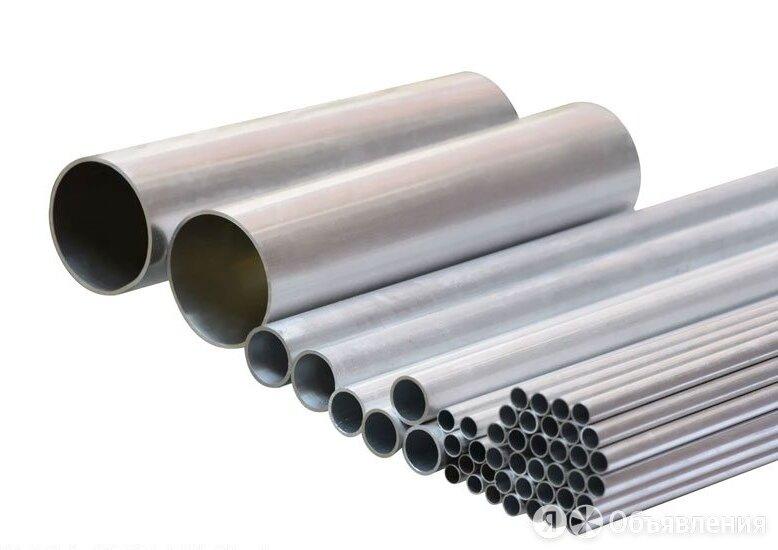 Труба алюминиевая 45х2,5 мм Д16Н ГОСТ 23697-79 по цене 256₽ - Металлопрокат, фото 0