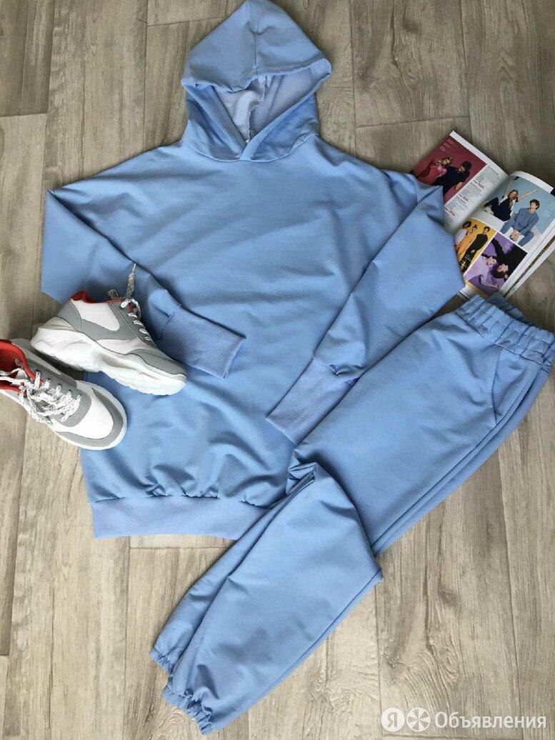 Спортивный костюм по цене 2100₽ - Спортивные костюмы, фото 0