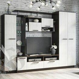 Шкафы, стенки, гарнитуры - Гостиная Вега БТС, 0
