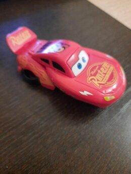 Машинки и техника - Кчау, 0