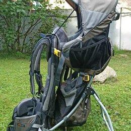 Рюкзаки и сумки-кенгуру - Рюкзак-переноска deuter kid comfort 3, 0