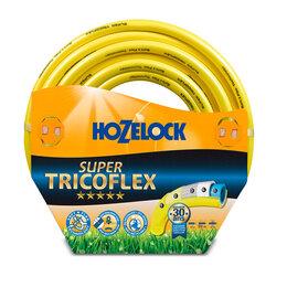 Шланги и комплекты для полива - Шланг Hozelock Super Tricoflex 25 мм 50 м, 0