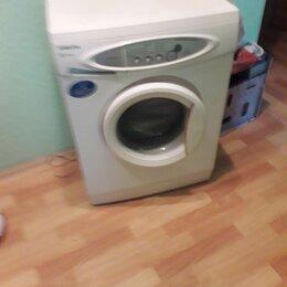 Стиральные машины - Стиральная автомат машинка на5 кг самсунг б/у состояние отличное цена 5 тыс, 0