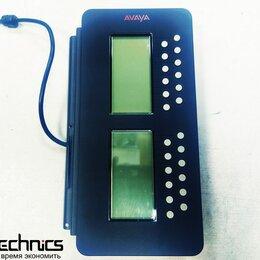 Системные телефоны - Консоль для телефонов Avaya SBM24, 0