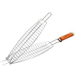 Решетки - Решетка-гриль Hot Pot для рыбы 61340, 0