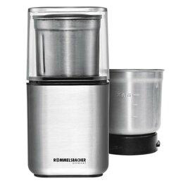 Кофемолки - Кофемолка ROMMELSBACHER EGK 200, 0