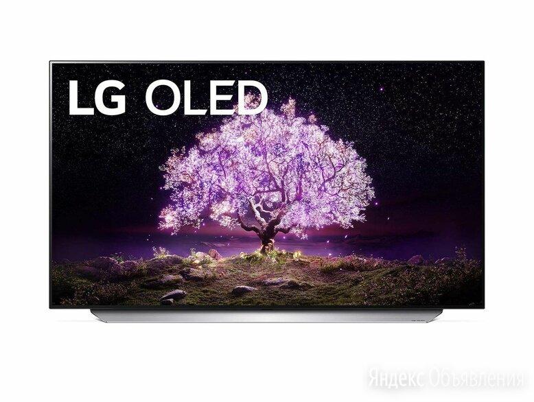 """Ultra hd (4k) oled телевизор 55"""" lg oled55c1rla по цене 118000₽ - Телевизоры, фото 0"""