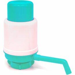 Кулеры для воды и питьевые фонтанчики - Помпа для воды aqua-work Дельфин ЭКО, 0