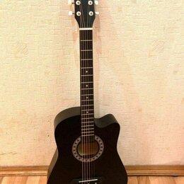 Акустические и классические гитары - Акустическая гитара Belucci бесплатная доставка, 0