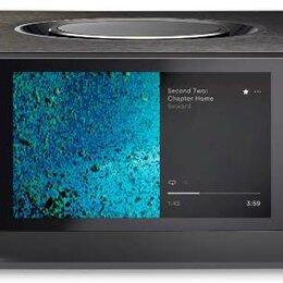 """Музыкальные центры,  магнитофоны, магнитолы - Музыкальная система Naim Audio Naim Система """"Все-в-одном"""" Uniti Atom (HDMI), 0"""