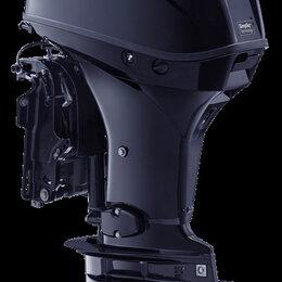 Двигатель и комплектующие  - Новый японский лодочный мотор Tohatsu MFS50AETS/Тохатсу 50 4T, 0