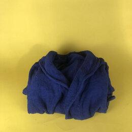 Домашняя одежда - халаты махровые , 0