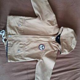 Куртки и пуховики - Ветровка, на рост 104-110, 0
