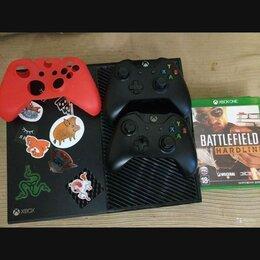 Игровые приставки - Xbox one 1 TB, 0