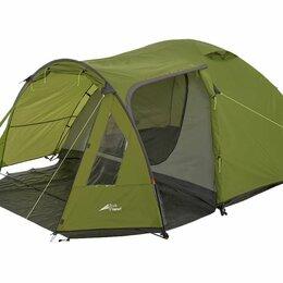 Палатки - Трехместная двухслойная палатка Trek Planet Avola 3, 0