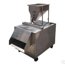 Прочее оборудование - Станок для нарезки орехов QP-5, 0