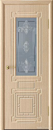 Межкомнатная дверь Альтера (экошпон) по цене не указана - Межкомнатные двери, фото 0