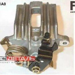 Тормозная система  - FTE AUTOMOTIVE RX389861A0 Суппорт тормозной задн лев Audi A4/A6/VW Passat 10/..., 0