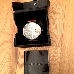 Наручные часы - Часы Diesel DZ4343, 0