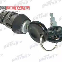 Электрика и свет - PATRON P300008 Сердцевина замка зажигания AUDI 80 1.6 78-86\ VW GOLF/JETTA/PA..., 0