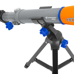 Телескопы - Телескоп Bresser Junior 40/400 AZ, 0