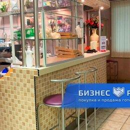 Общественное питание - Кафе-столовая у метро Семеновская, 0