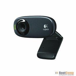 Веб-камеры - Веб-камера Logitech WebCam C310 HD, 0