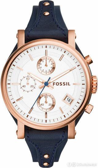 Наручные часы Fossil ES3838 по цене 8830₽ - Наручные часы, фото 0
