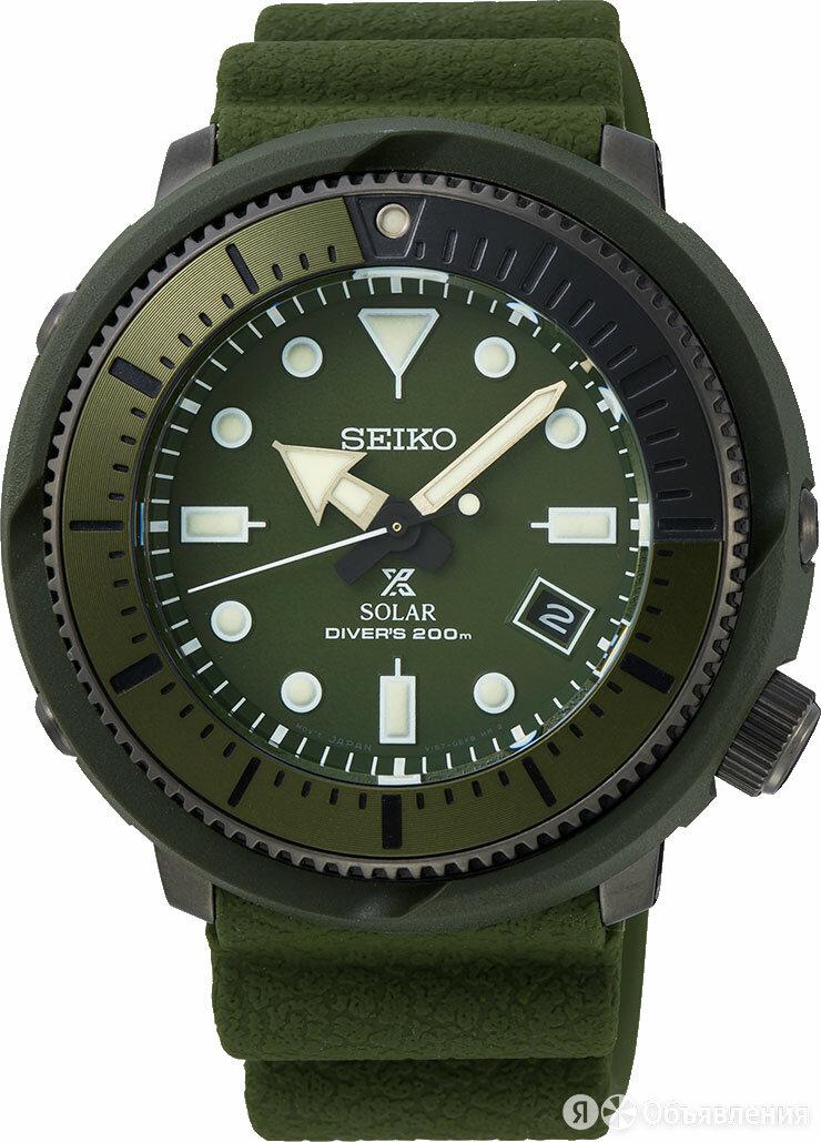 Наручные часы Seiko SNE535P1 по цене 38650₽ - Наручные часы, фото 0