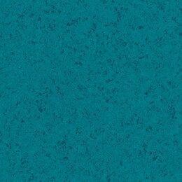 Линолеум - Акустический Линолеум Forbo Sarlon Canyon 432257 Teal, 0
