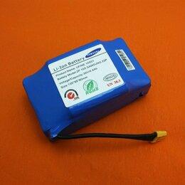 Батарейки - Аккумулятор для гироскутера samsung (10S01), 0