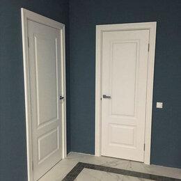 Межкомнатные двери - Межкомнатная дверь эмалекс , 0