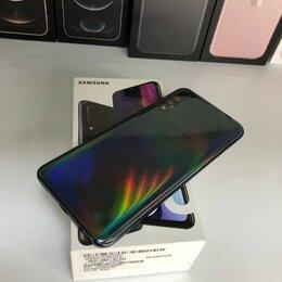 Мобильные телефоны - Samsung Galaxy A50 Black б/у гарантия, 0