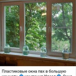 Окна - Пластиковые окна пвх, Идеал, 0