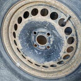 Шины, диски и комплектующие -  r15 штамповка opel corsa d, 0