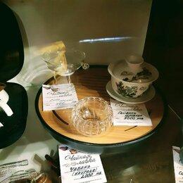 Посуда - Чабань (Чайный поднос), 0