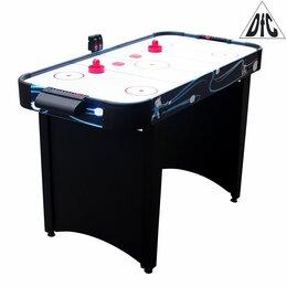 Игровые столы - Игровой стол - аэрохоккей DFC ANAHEIM 4ft ES-AT-48, 0