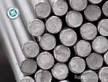 Круг калиброванный (пруток) 27 мм сталь 20 по цене 54500₽ - Металлопрокат, фото 0