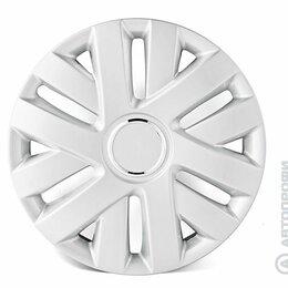 Шины, диски и комплектующие - Колпаки на колёса AUTOPROFI, ABS пластик, регулировочный обод для разн. типов ди, 0