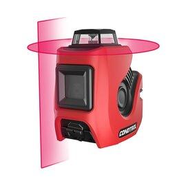 Измерительные инструменты и приборы - Лазерный нивелир-уровень Condtrol Neo X1-360 (Neo X1-360), 0
