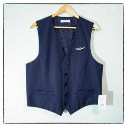 Одежда и аксессуары - Форма стюарда авиакомпании, 0