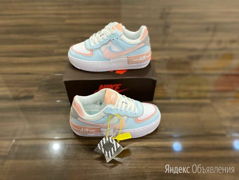 Кроссовки Nike Air Force 1 Low (36-40)  по цене 4290₽ - Кроссовки и кеды, фото 0