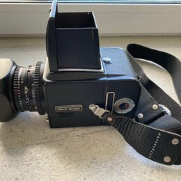 Пленочные фотоаппараты - Продам Hasselblad 500CM, 0