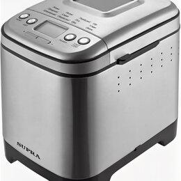 Хлебопечки - Хлебопечь SUPRA BMS-310, 0