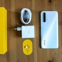 Мобильные телефоны - Realme x3 superzoom 128 gb белый. , 0