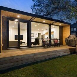 Готовые строения - Модульный дом , 0