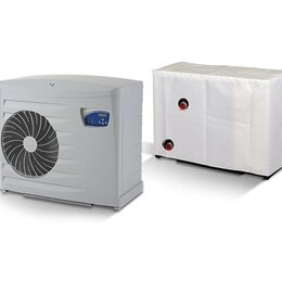 Тепловые насосы - Тепловой насос Z 300 M7 WH000019, 0