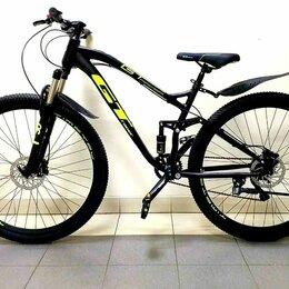 Велосипеды - Велосипед алюминий, 0