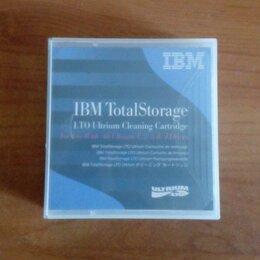 Картриджи - Ленточный картридж IBM чистящий 35L2086, 0