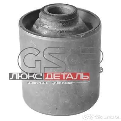 GSP 516429 Сайлентблок GREAT WALL  HOVER/SAFE F1  -  2005-  по цене 363₽ - Подвеска и рулевое управление , фото 0